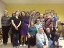 Курс Испанской школы кинезиологии, Москва (2014)
